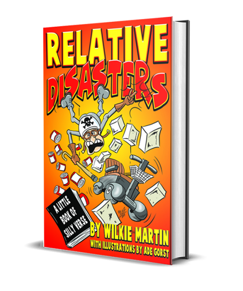 Cover of Relative Disasters